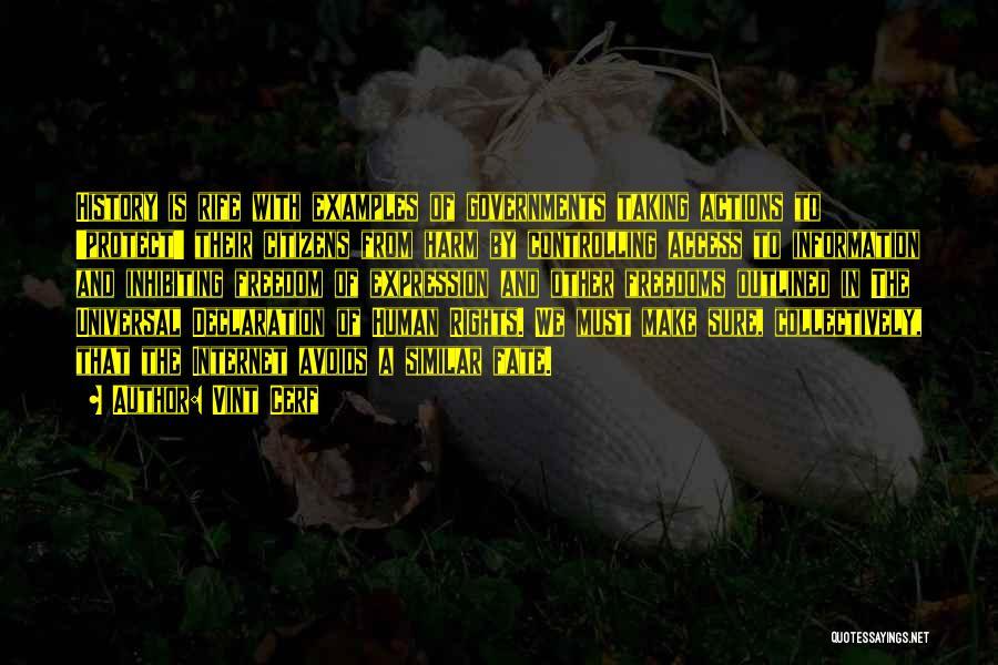 Vint Cerf Quotes 1549938