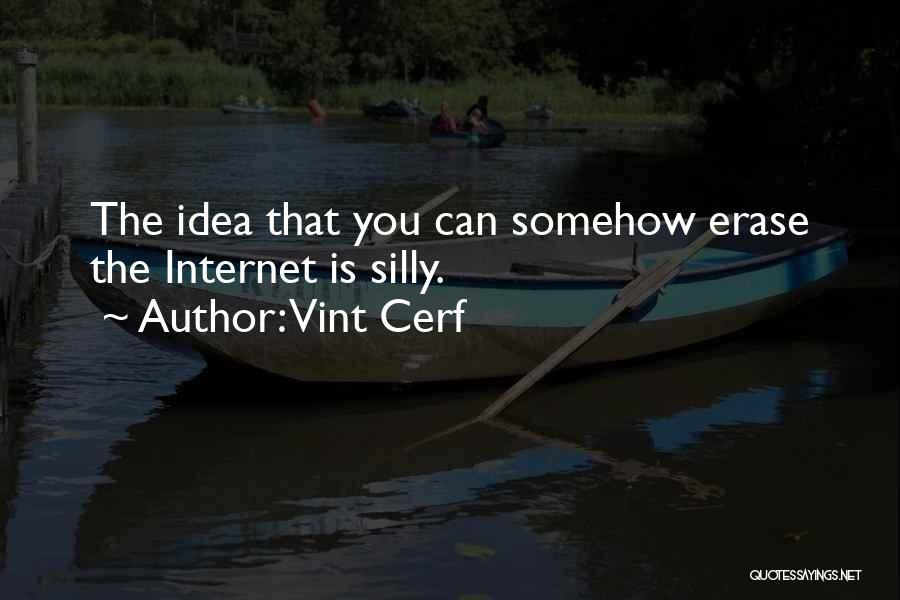 Vint Cerf Quotes 205721