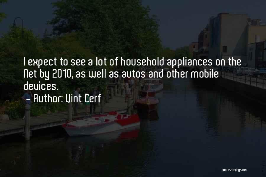 Vint Cerf Quotes 2099847