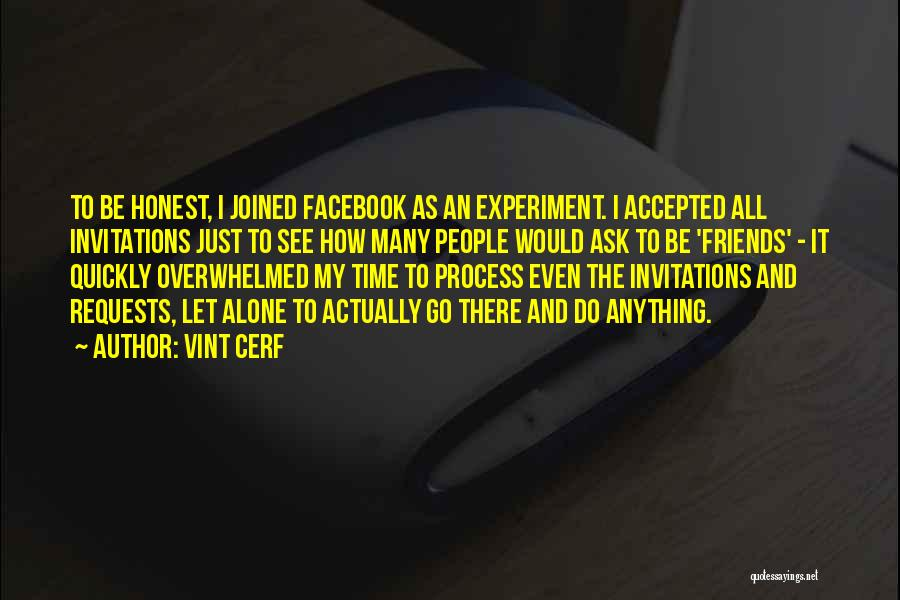 Vint Cerf Quotes 2118940