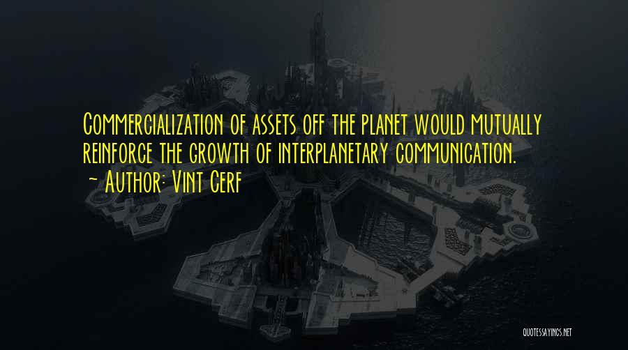 Vint Cerf Quotes 2222508