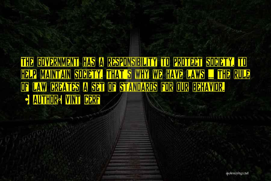 Vint Cerf Quotes 408552