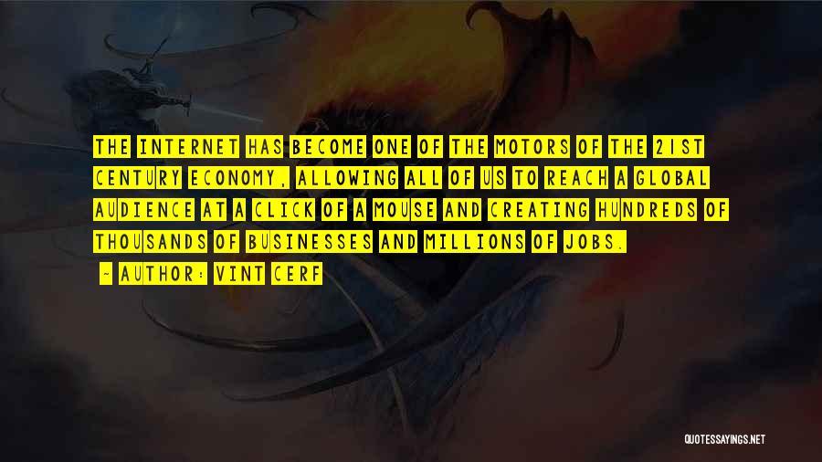 Vint Cerf Quotes 435520