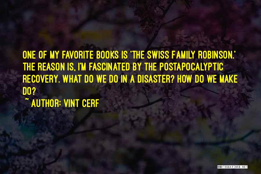Vint Cerf Quotes 471436