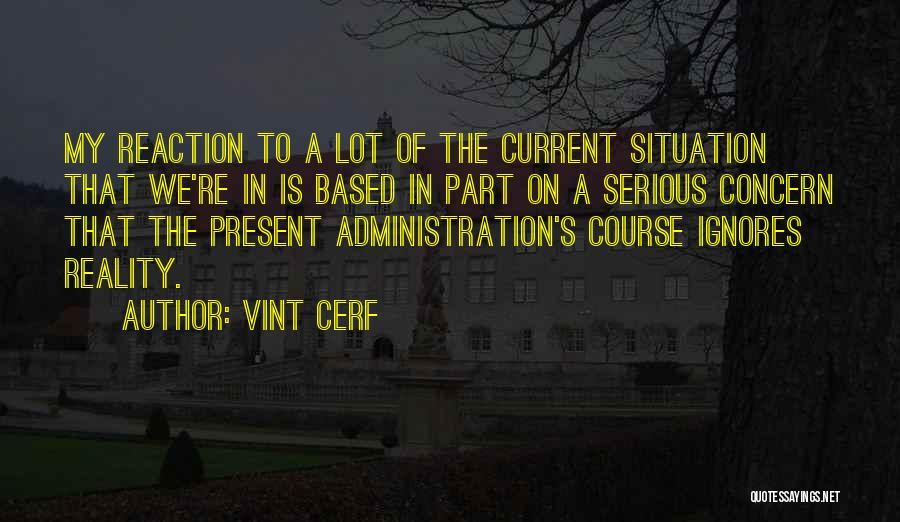 Vint Cerf Quotes 597966