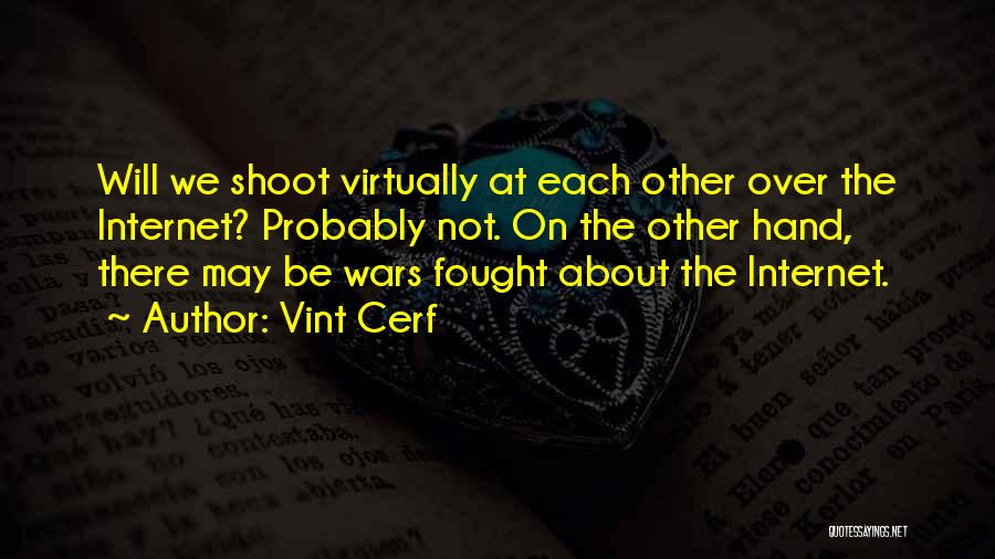 Vint Cerf Quotes 661948