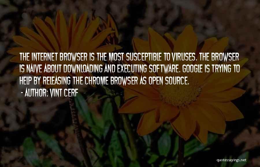 Vint Cerf Quotes 703401