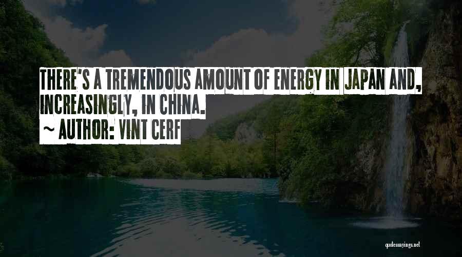 Vint Cerf Quotes 707367