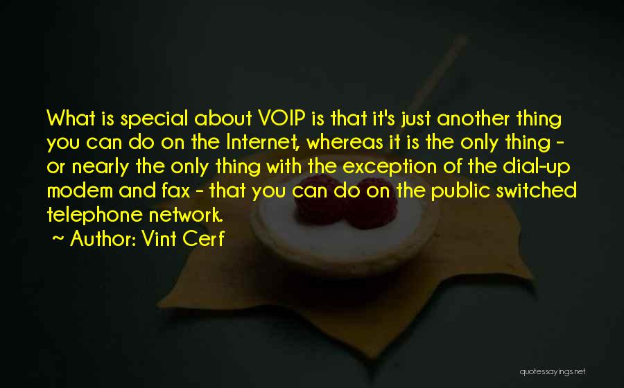Vint Cerf Quotes 714388
