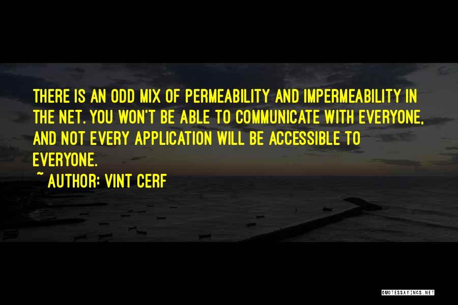 Vint Cerf Quotes 787834