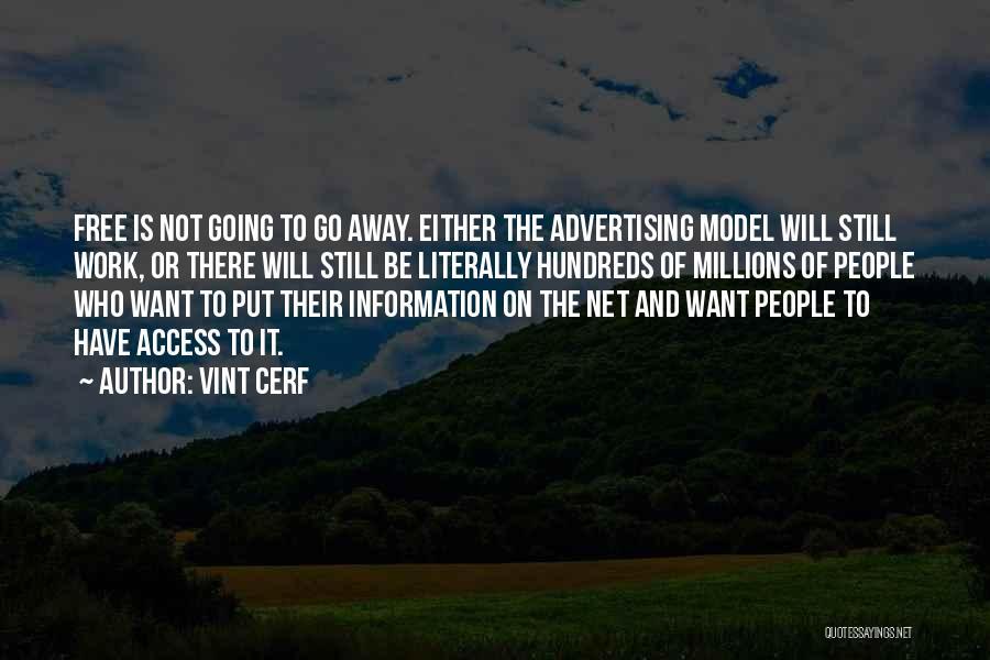 Vint Cerf Quotes 802589