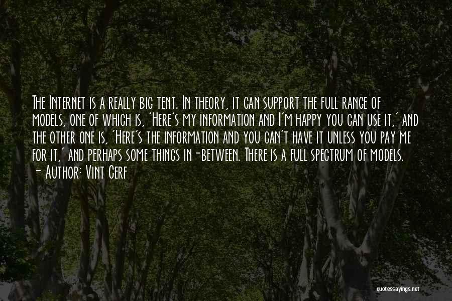 Vint Cerf Quotes 846299