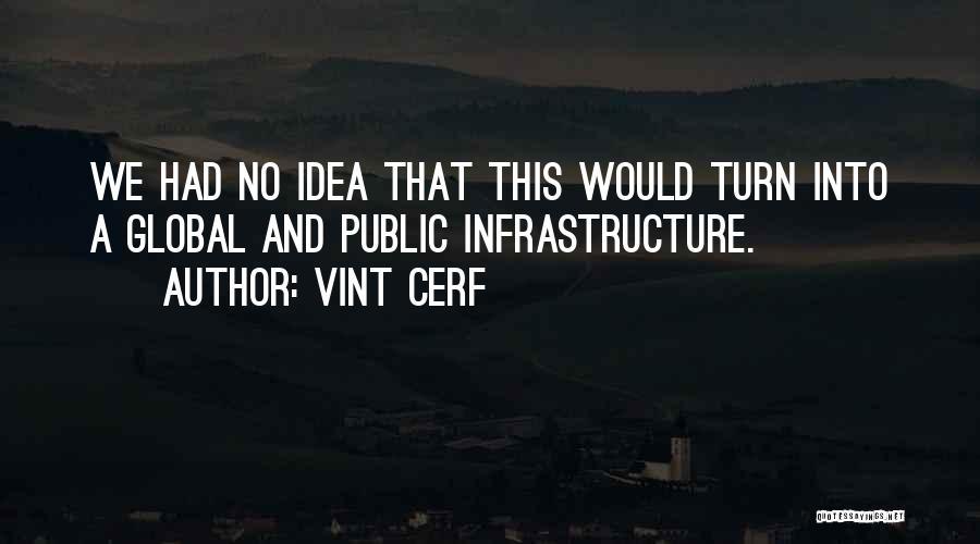 Vint Cerf Quotes 935867
