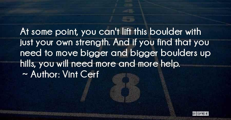 Vint Cerf Quotes 965533