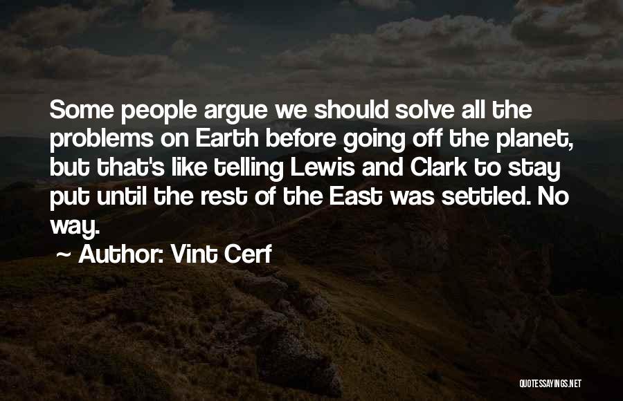 Vint Cerf Quotes 994225