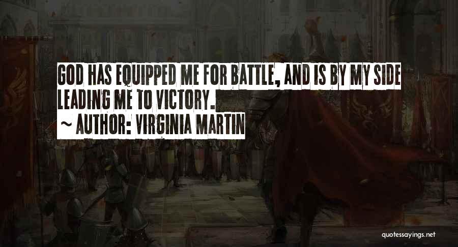 Virginia Martin Quotes 2137064