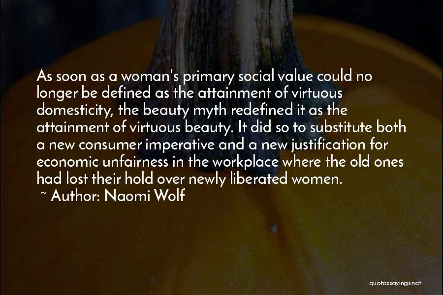 define virtuous woman