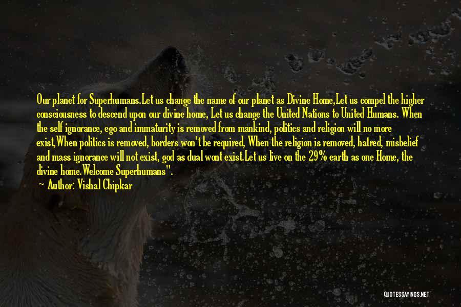 Vishal Chipkar Quotes 1272995