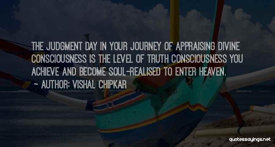 Vishal Chipkar Quotes 1305570