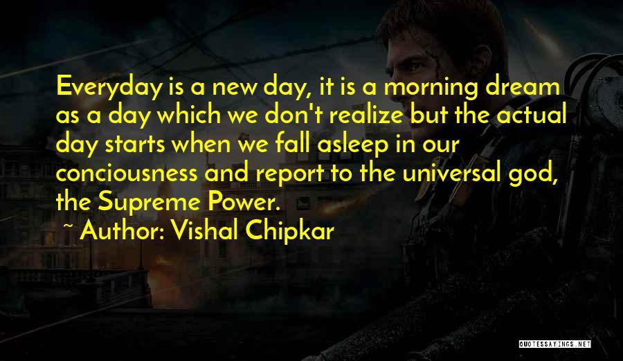 Vishal Chipkar Quotes 349891