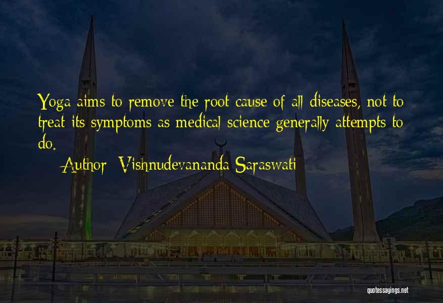 Vishnudevananda Saraswati