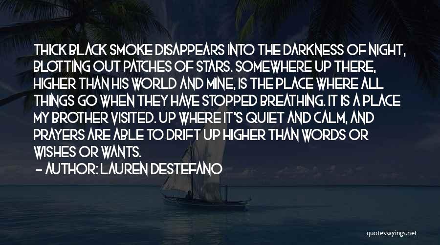 Visited Quotes By Lauren DeStefano