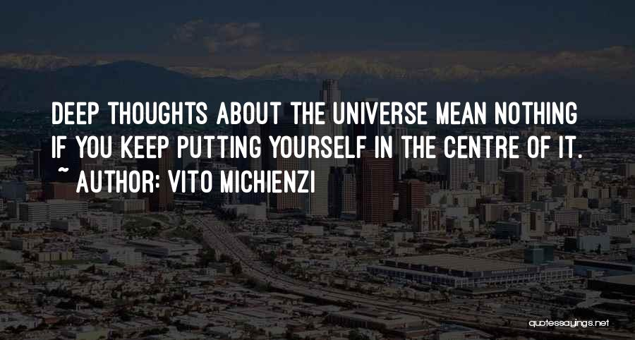 Vito Quotes By Vito Michienzi