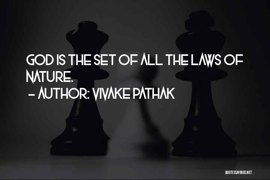 Vivake Pathak Quotes 2039681