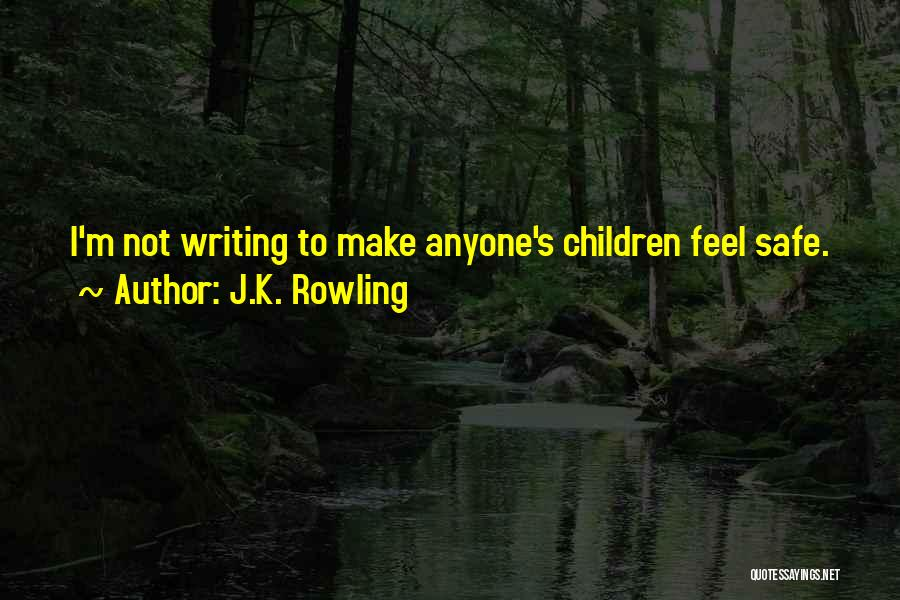 Vivi Walker Quotes By J.K. Rowling
