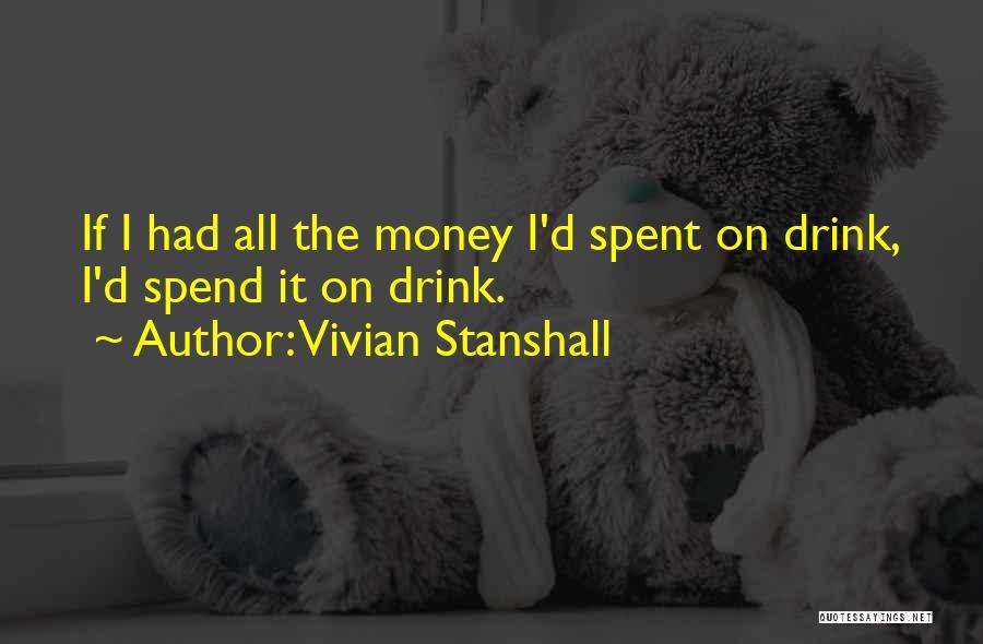Vivian Stanshall Quotes 1099207