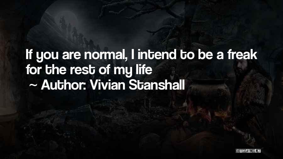 Vivian Stanshall Quotes 1867654