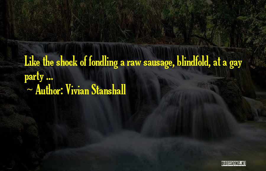 Vivian Stanshall Quotes 1952959