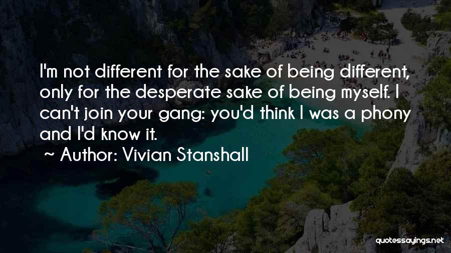 Vivian Stanshall Quotes 2008856