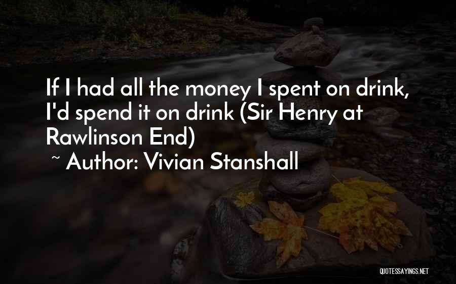 Vivian Stanshall Quotes 2036068
