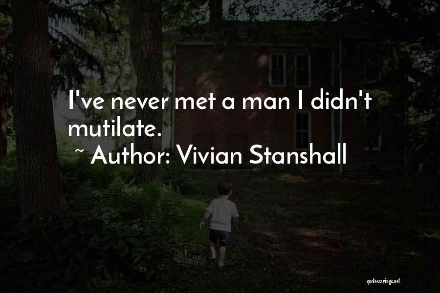 Vivian Stanshall Quotes 2133420