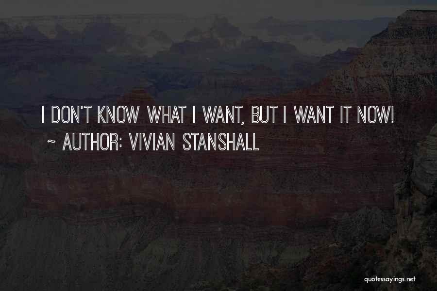 Vivian Stanshall Quotes 936536