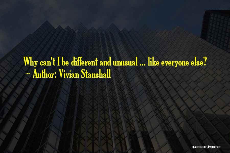 Vivian Stanshall Quotes 999545