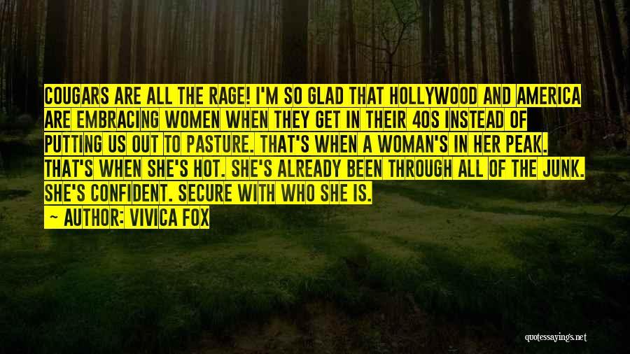 Vivica Fox Quotes 1590180