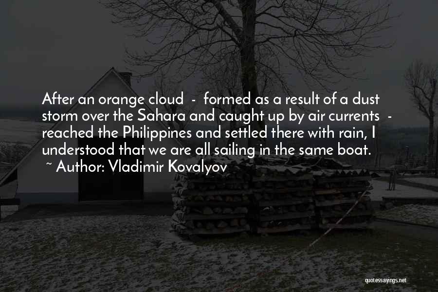 Vladimir Kovalyov Quotes 2110608