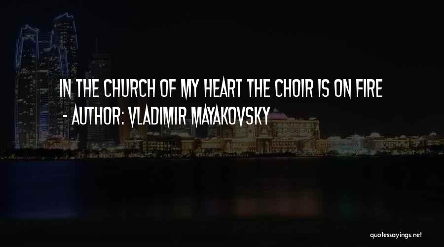 Vladimir Mayakovsky Quotes 1195684