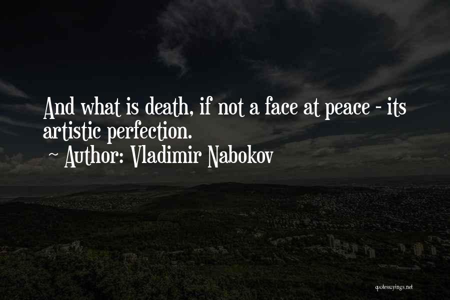Vladimir Nabokov Quotes 1004292