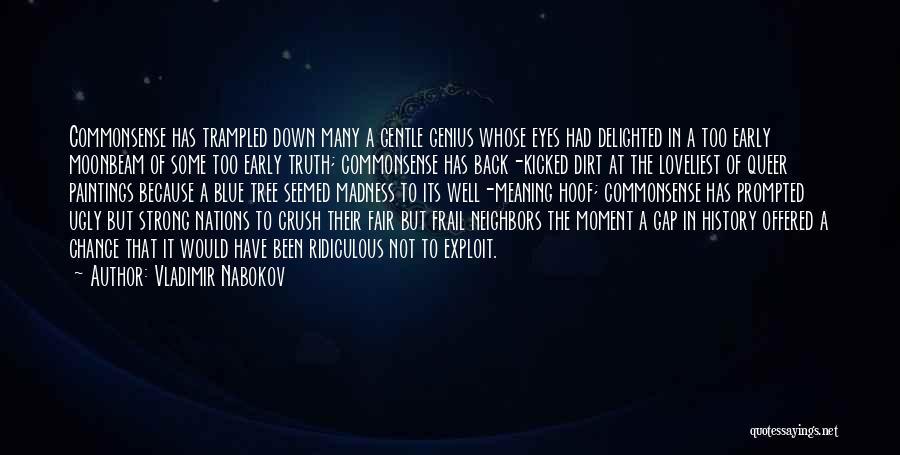 Vladimir Nabokov Quotes 1017876