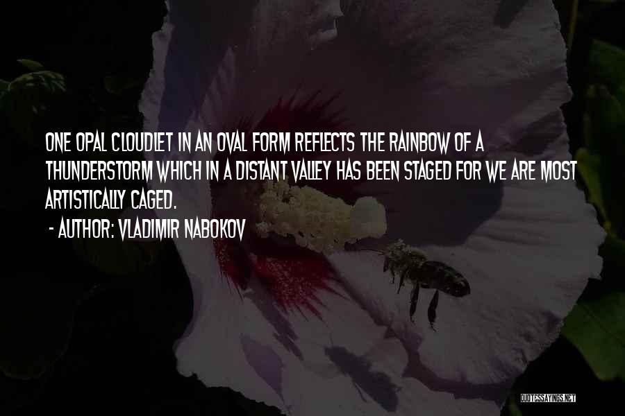 Vladimir Nabokov Quotes 1038738