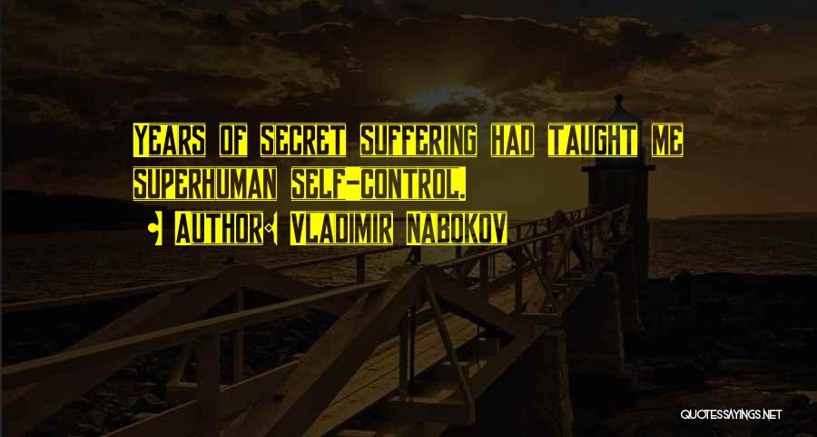 Vladimir Nabokov Quotes 1060293