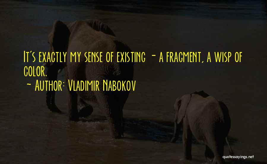 Vladimir Nabokov Quotes 1067363