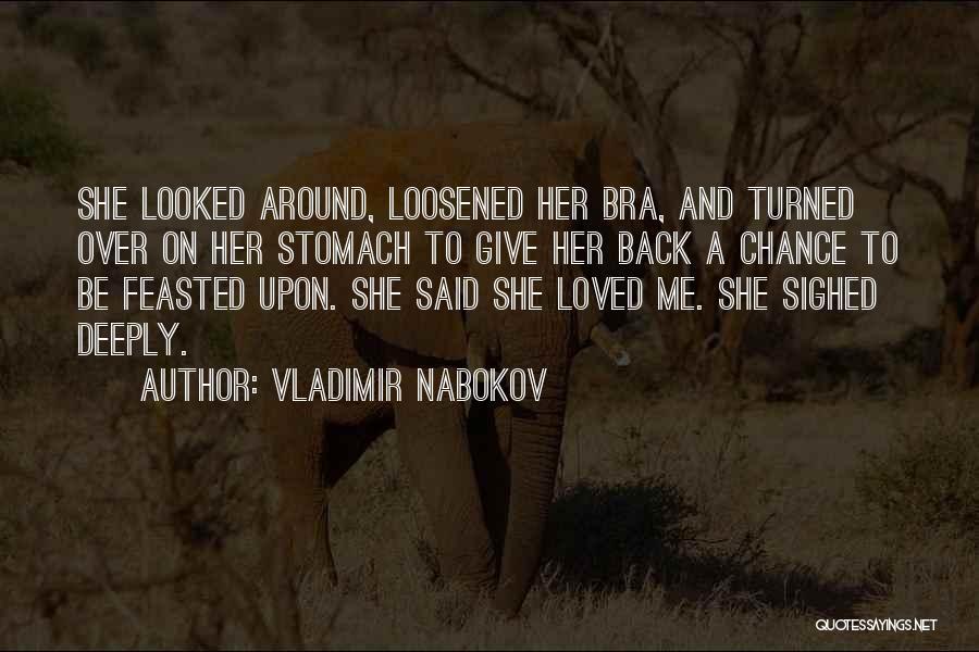 Vladimir Nabokov Quotes 1086040