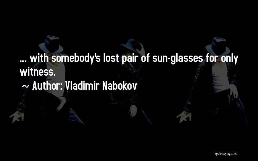 Vladimir Nabokov Quotes 1144800