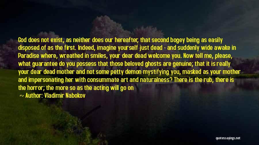 Vladimir Nabokov Quotes 1171977