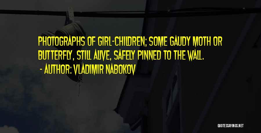 Vladimir Nabokov Quotes 1249843