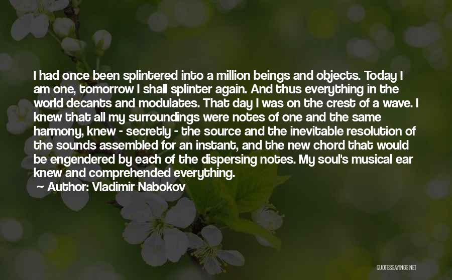 Vladimir Nabokov Quotes 125144